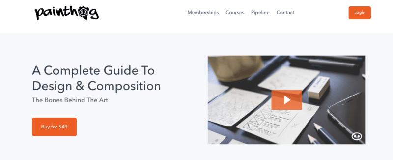 Robert Joyner's Complete Guide to Design & Composition