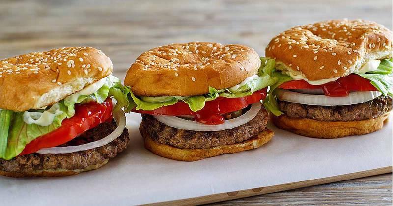 , Burger King Whopper | CopyKat Recipes