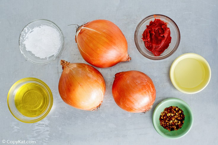, Sabretts Onions in Sauce for Hot Dogs