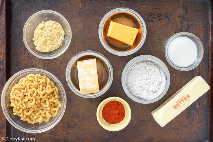 , Stouffers Macaroni and Cheese | CopyKat Recipes