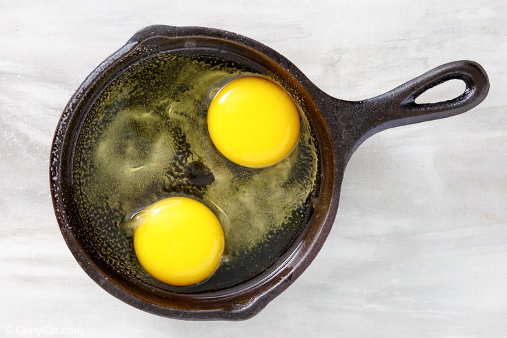 , How to Make Baked Eggs