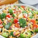, Homemade Broccoli Salad | CopyKat Recipes