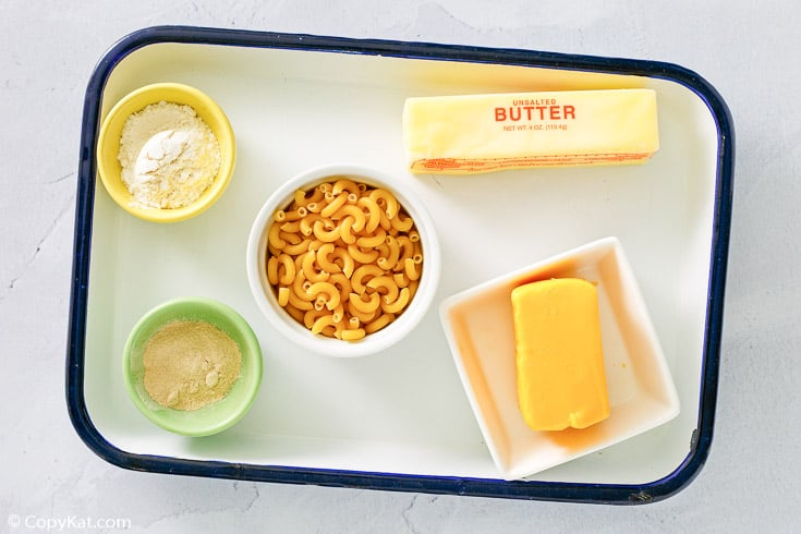 , Luby's Macaroni and Cheese | CopyKat Recipes