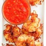 , Joes Crab Shack Coconut Shrimp