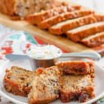 , Mrs. Proctors Rhubarb Bread | CopyKat Recipes