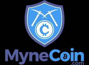 Featured image for MyneCoin white paper portfolio item