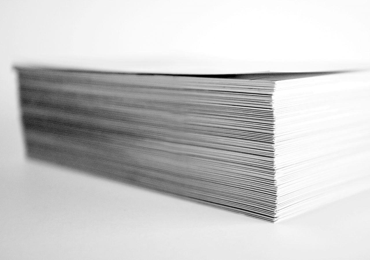 Header image for Hanselware white paper portfolio item –Photo by ron dyar on Unsplash