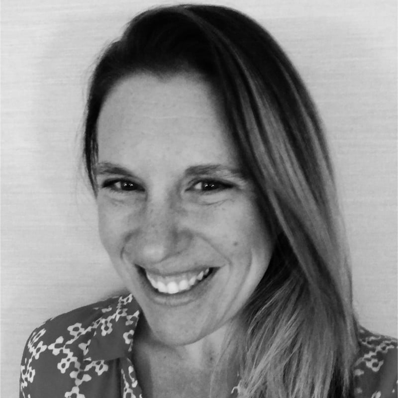 Amanda Glincher