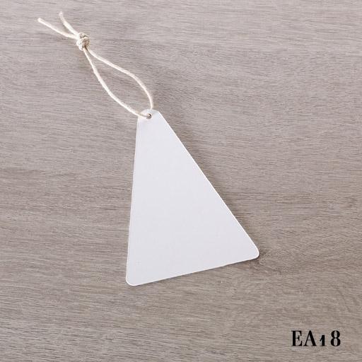 Etiqueta/Autocolante EA18 10X6,5cm