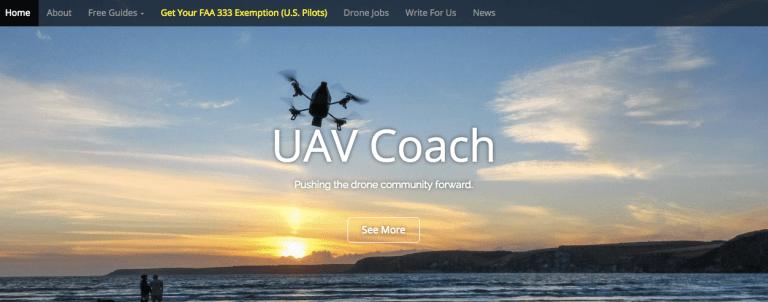 UAV Coach 1