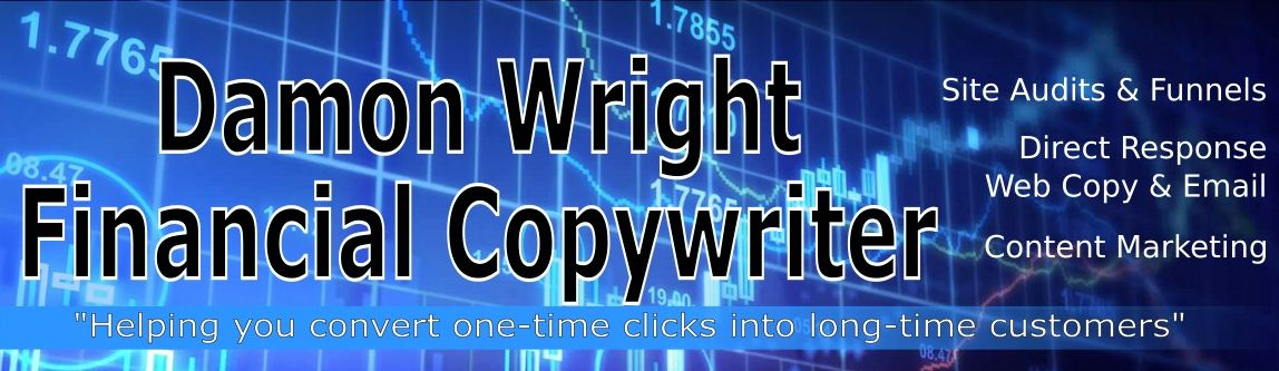 Financial Copywriting FAQ: More Direct Response and Content