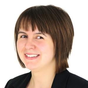Catherine Fyson | Content Marketing Executive | Koozai