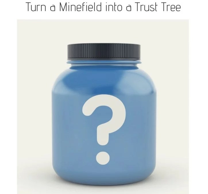 FTC Compliance Guidelines for Natural Health Supplements – Turn a Minefield into a Trust Tree