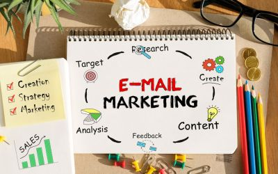 Email Marketing: Focus on These 5 Things
