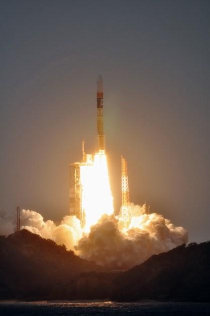 H-IIA ロケット