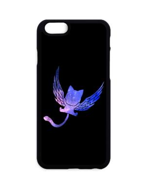 coque fairy tail happy