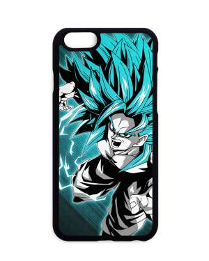 coque dragon ball super goku