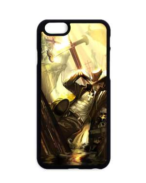 coque one piece mihawk