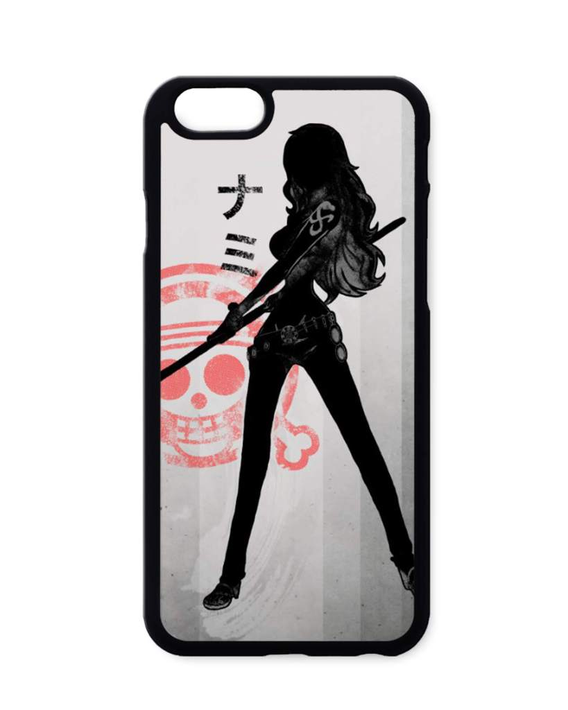 coque one piece nami