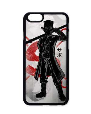 coque one piece sabo