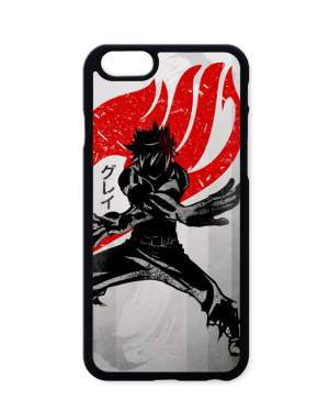 coque fairy tail grey