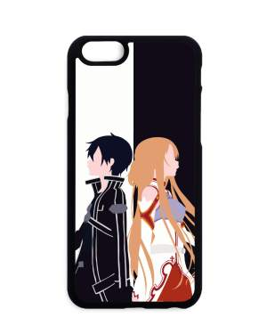 coque sword art online iphone