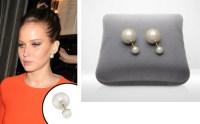 Coquette: Must-Have: Mise en Dior Tribal Earrings