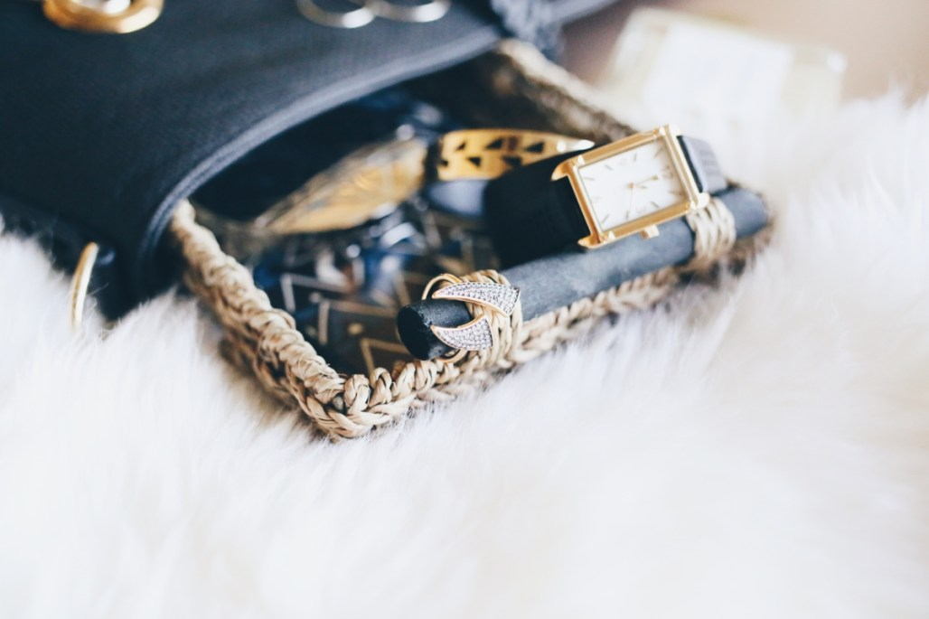 Stella & Dot Fall Preview Sneak Peek Black Purse Flatly ohmybonbon