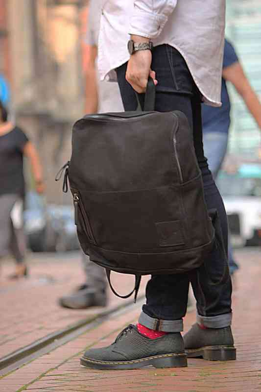 Work Laptop Backpack