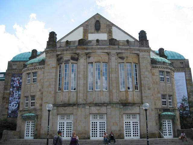 Osnabrück Theatre