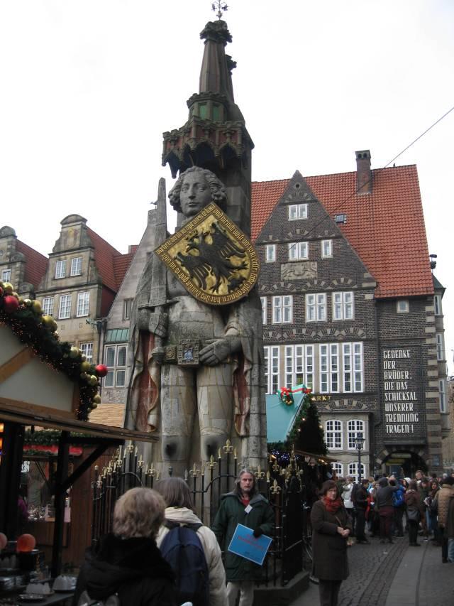 Bremen Roland