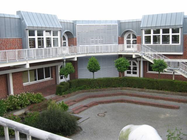 Vechta university