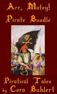 Arr, Matey! Pirate Bundle cover