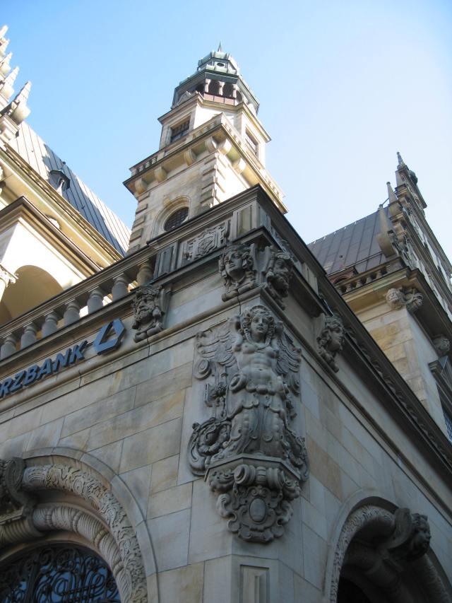 Bremer Bank Domshof