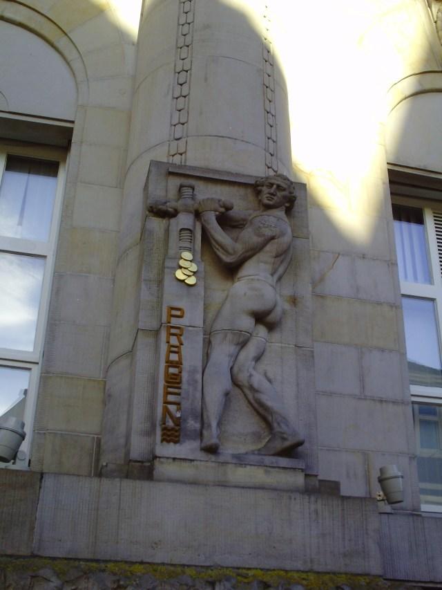 Oldenburg Landesbank detail