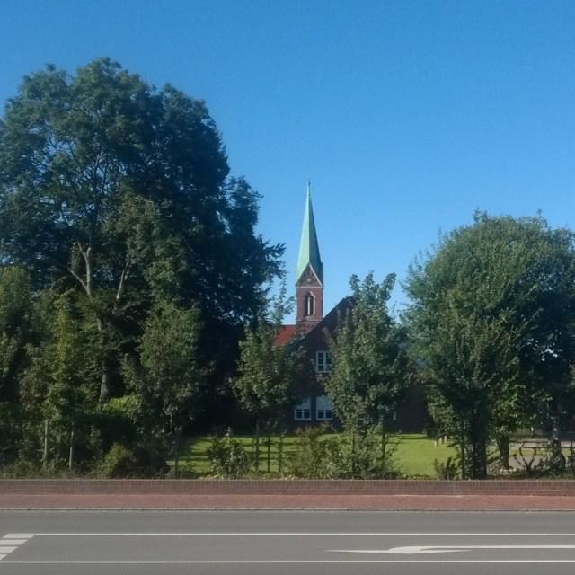 St. Gorgonius, Goldenstedt