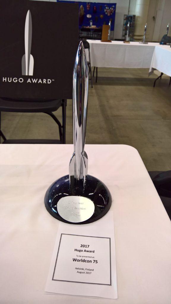 2017 Hugo Award