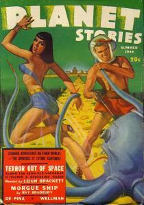 Planet Stories Summer 1944