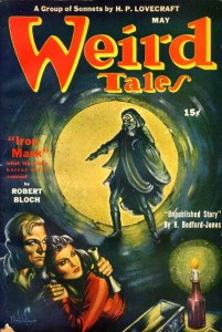 Weird Tales May 1944