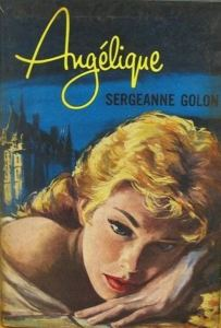 Angelique by Serge and Anne Golon