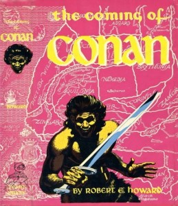 The Coming of Conan 1953