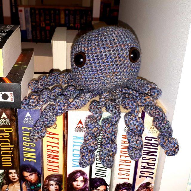 Crochet Octo