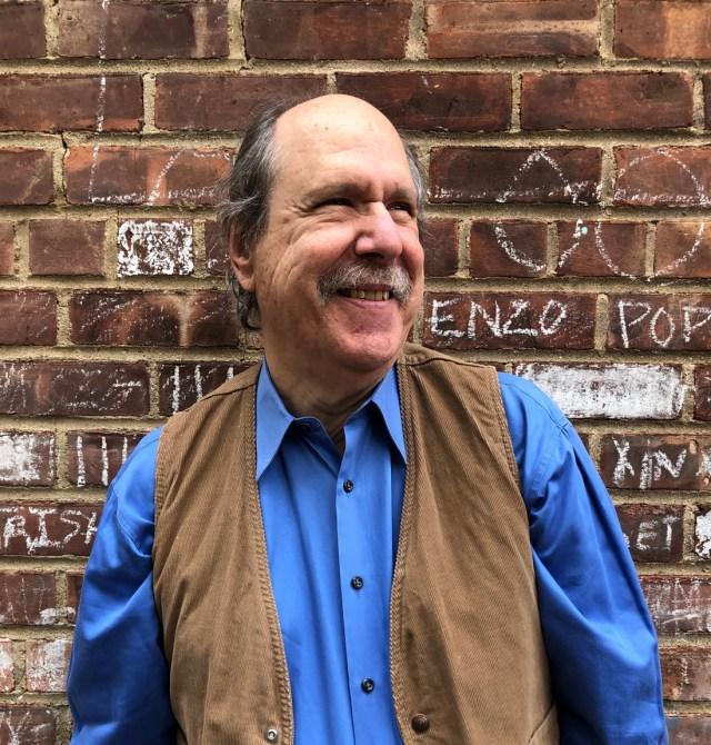 Paul Levinson 2019