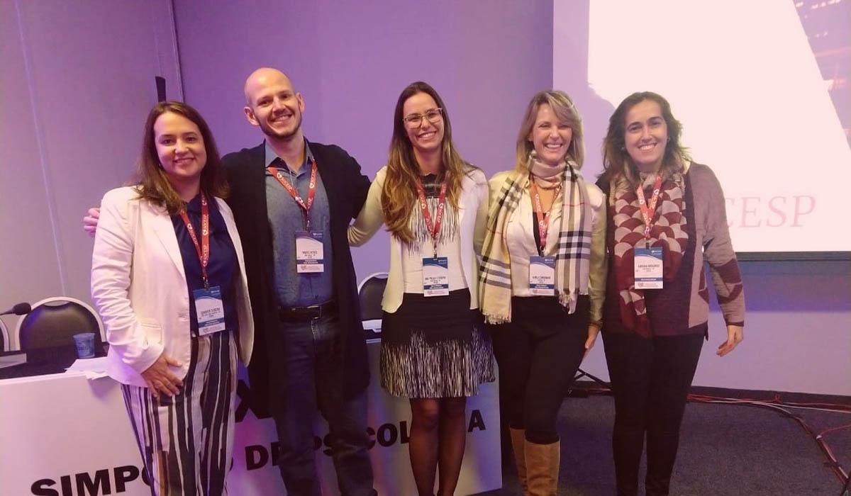 Jennifer França organiza o XXXIV Simpósio de Psicologia em Cardiologia da SOCESP - 2018 3