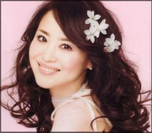 松田聖子,顔,丸い