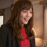 愛してたって秘密はある6話衣装!川口春奈の赤ニット&キャメルパンツが可愛い!ブランドはどこ?