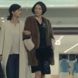 ドクターX5・9話衣装!大門・米倉涼子の茶色ファーコート&黒ワンピが可愛い!ブランドはどこ?