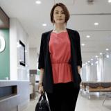 ドクターX 2019第2話・米倉涼子の衣装がお洒落で真似したい!ブランドや値段は?