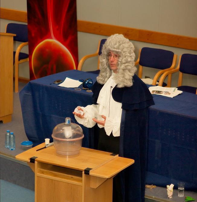 Robert Boyle 2
