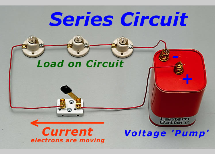 Resistors In Parallel Circuit